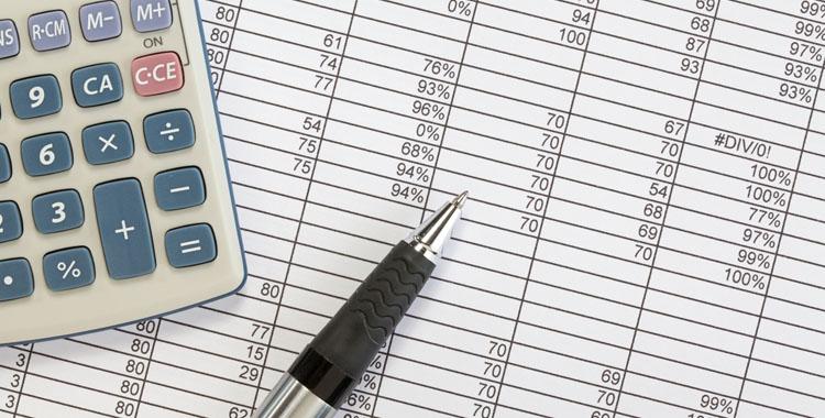 Planilha financeira de orçamento familiar excel grátis