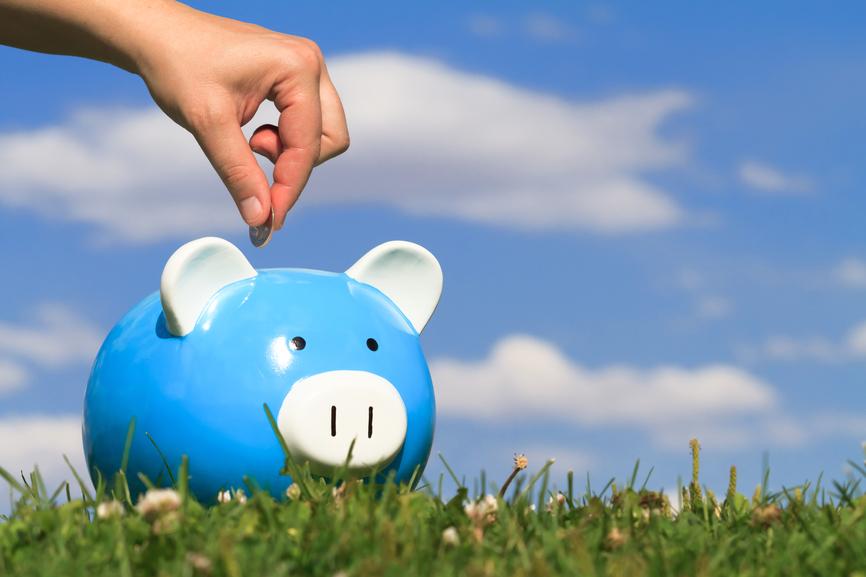 Como ganhar mais dinheiro com a poupança