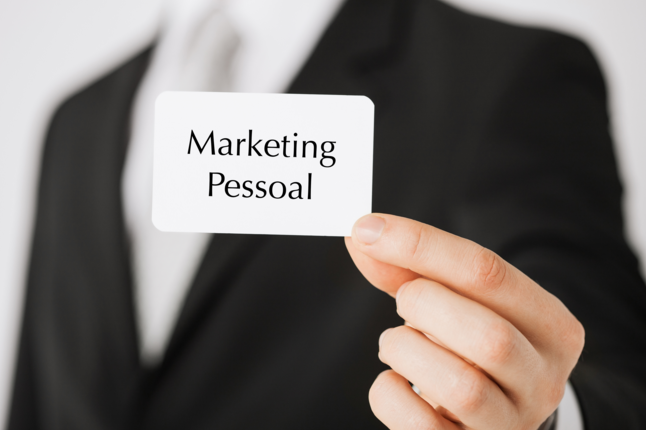 Dicas de marketing pessoal