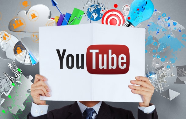 Estratégia YouTube Marketing