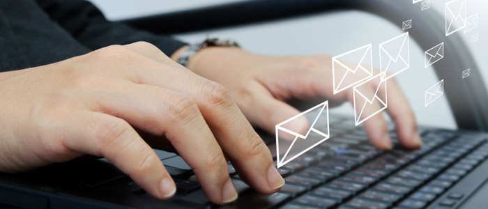 Ferramentas e-mail marketing