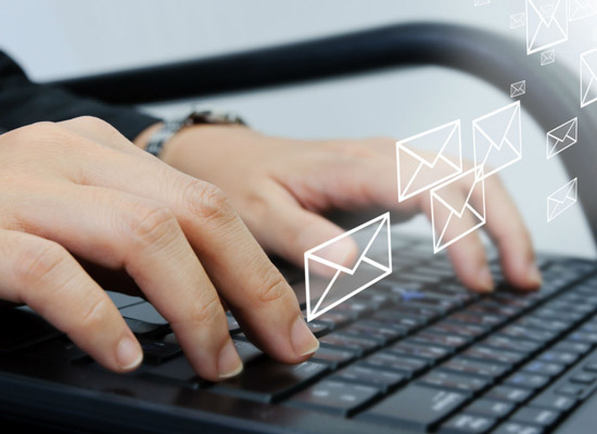 Ferramentas para e-mail marketing