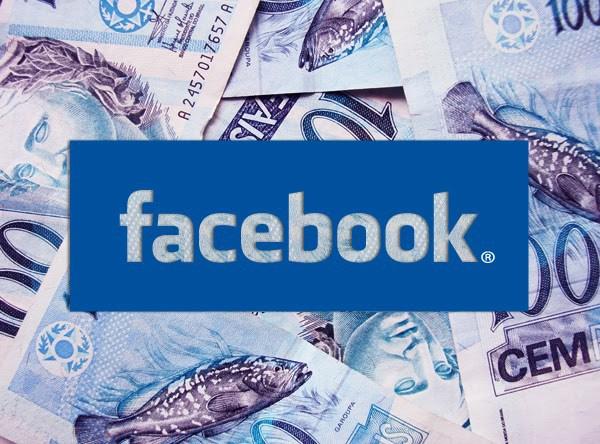 ganhar dinheiro no facebook