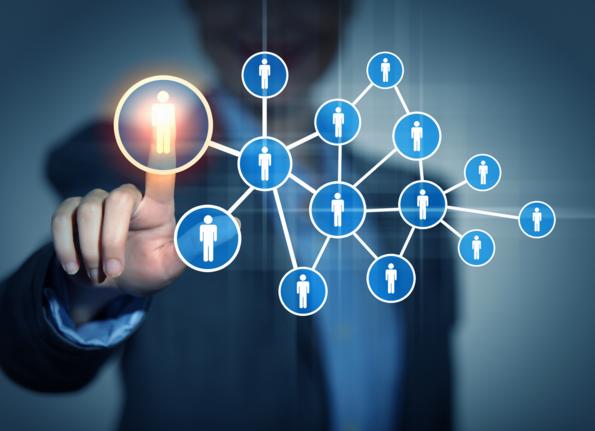 melhorar rede de negócios