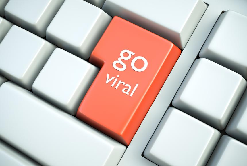 Como fazer um vídeo viral