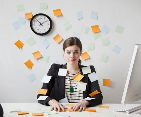 dicas para aumentar produtividade