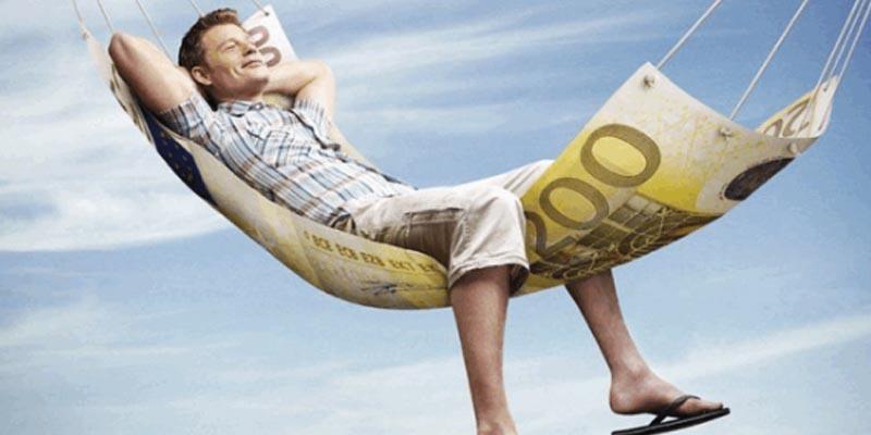 ganhar dinheiro dormindo