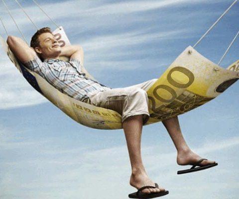 ganhar dinheiro enquanto você dorme